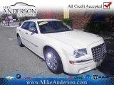 2008 Cool Vanilla White Chrysler 300 C HEMI #72246510