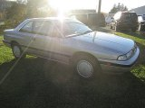 1989 Mazda MX-6 Coupe