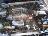 Mazda MX-6 Engines