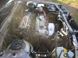 Mazda MX-6 Engines
