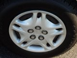 Dodge Stratus 1999 Wheels and Tires