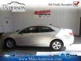 2013 Silver Ice Metallic Chevrolet Malibu LS #72246883