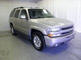 2005 Silver Birch Metallic Chevrolet Tahoe LS 4x4 #72245889