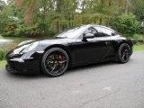 2012 Black Porsche 911 Carrera S Coupe #72245478