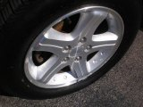 Dodge Intrepid 2003 Wheels and Tires