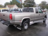 1998 Chevrolet C/K 3500 C3500 Cheyenne Extended Cab Dually Data, Info and Specs