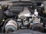 1998 Chevrolet C/K 3500 Engines
