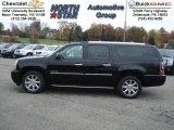 2013 Onyx Black GMC Yukon XL Denali AWD #72245642