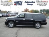 2013 Onyx Black GMC Yukon XL Denali AWD #72245641