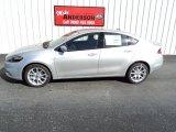 2013 Bright Silver Metallic Dodge Dart SXT #72246618