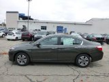 2013 Hematite Metallic Honda Accord LX Sedan #72246061