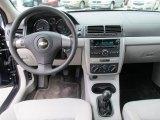 2010 Chevrolet Cobalt LS Coupe Dashboard