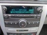 2010 Chevrolet Cobalt LS Coupe Audio System