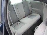 2010 Chevrolet Cobalt LS Coupe Rear Seat