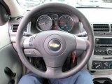 2010 Chevrolet Cobalt LS Coupe Steering Wheel