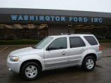 2006 Silver Metallic Ford Escape Limited 4WD #7227220