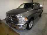 2012 Mineral Gray Metallic Dodge Ram 1500 Big Horn Quad Cab 4x4 #72246447
