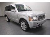2006 Zambezi Silver Metallic Land Rover Range Rover Supercharged #72245858