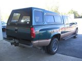 1996 Chevrolet C/K 3500 K3500 Extended Cab 4x4 Dually Data, Info and Specs