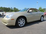 2010 Chrysler Sebring White Gold