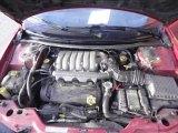 1998 Chrysler Sebring Engines