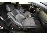 2008 Hyundai Tiburon GS Front Seat
