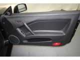 2008 Hyundai Tiburon GS Door Panel