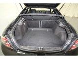 2008 Hyundai Tiburon GS Trunk