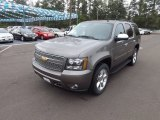 2013 Chevrolet Tahoe Mocha Steel Metallic