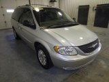 2003 Chrysler Town & Country Bright Silver Metallic