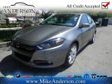 2013 Tungsten Metallic Dodge Dart Rallye #72246399