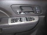 2013 Chevrolet Silverado 1500 LTZ Extended Cab Controls