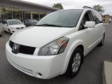 Nissan Quest 2005 Data, Info and Specs