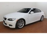 2010 Alpine White BMW 3 Series 335i Coupe #72245576
