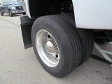 Ford F650 Super Duty Wheels and Tires