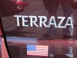 Buick Terraza Badges and Logos