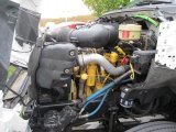 Ford F650 Super Duty Engines