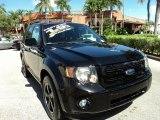 2009 Black Ford Escape XLT Sport V6 #72245573