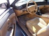 1995 Lincoln Mark VIII Interiors