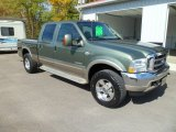 2004 Ford F250 Super Duty King Ranch Crew Cab 4x4 Data, Info and Specs
