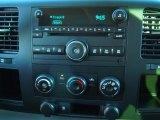 2011 Chevrolet Silverado 1500 Regular Cab Controls