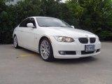 2010 Alpine White BMW 3 Series 328i Coupe #72246170