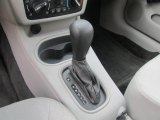 2010 Chevrolet Cobalt LS Sedan 4 Speed Automatic Transmission