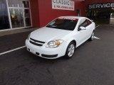2007 Summit White Chevrolet Cobalt LT Coupe #72245796