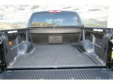 2013 Toyota Tundra TRD Rock Warrior CrewMax 4x4 Trunk