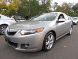 2010 Palladium Metallic Acura TSX Sedan #72246145