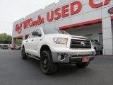 2011 Super White Toyota Tundra SR5 CrewMax #72245527