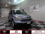 2009 Glacier Blue Metallic Honda CR-V EX #72245522