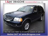 2003 True Blue Metallic Ford Explorer XLT 4x4 #72245753