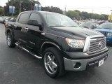 2010 Black Toyota Tundra SR5 CrewMax #72245518